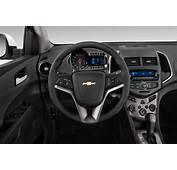 2014 Chevrolet Sonic Steering Wheel Interior Photo  Automotivecom
