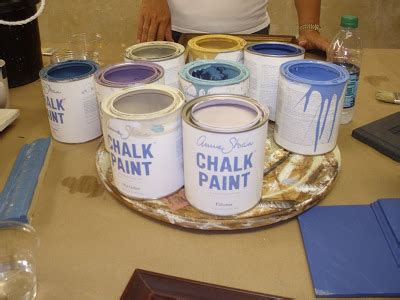 chalk paint classes the flea chalk paint class at faux studio designs