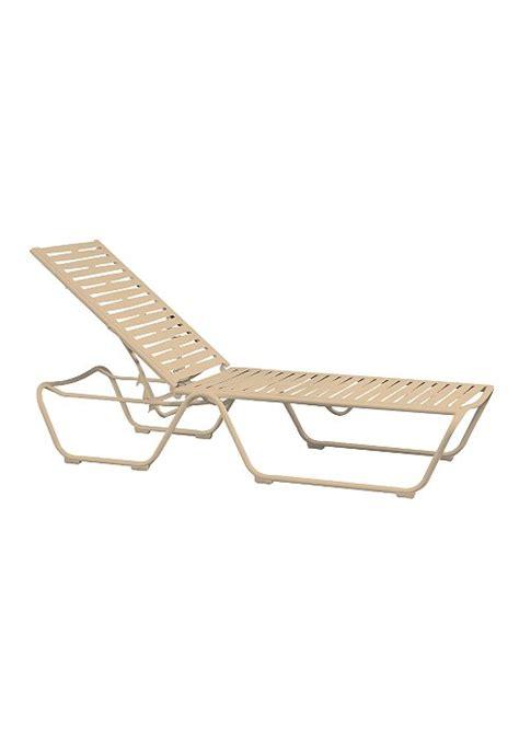 chaise lounge replacement parts millennia ez span chaise lounge ribbon segment