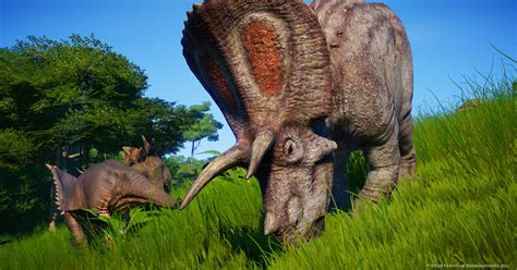 jurassic world evolution   games    players polygon