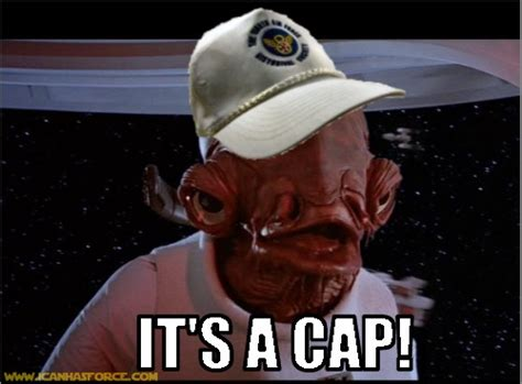 Cap Memes - admiral ackbar images admiral ackbar wallpaper and