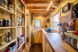 tiny house kitchen design live a big life in a tiny house on wheels