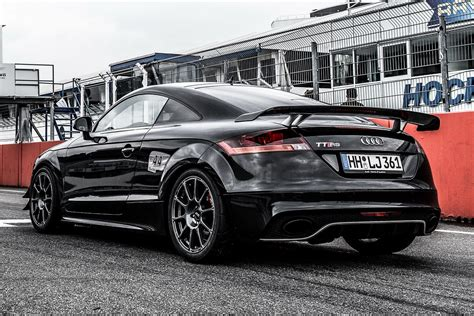 Old Audi Tt by Hperformance Breathes New Life Into Old Audi Tt Rs Carscoops