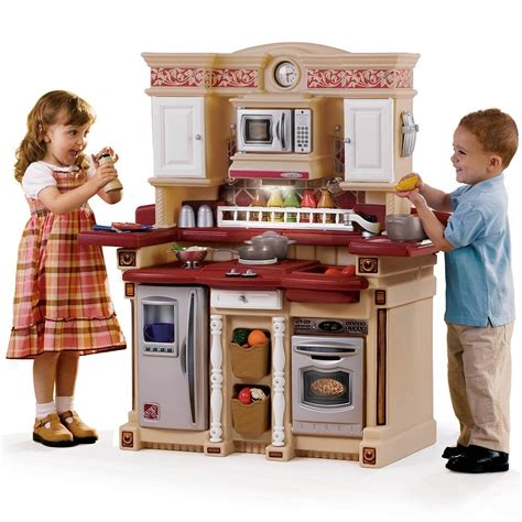 Kitchen Playsets For by Kitchen Astounding Toys R Us Kitchens Step 2 Kitchen Playset Play Kitchen Accessories
