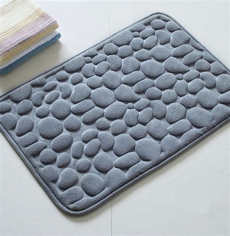 Rug Floor Mats by Aliexpress Buy 2015 Bath Mat Modern Memory
