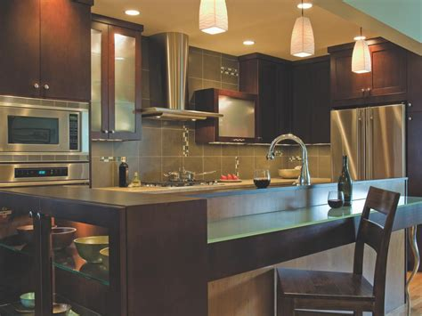 Kitchen Cabinet Episodes Unfinished Kitchen Cabinets Pictures Options Tips Ideas Hgtv