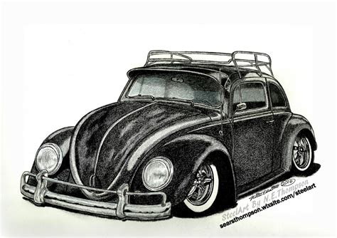 volkswagen bug drawing search results for beetle draw to drive