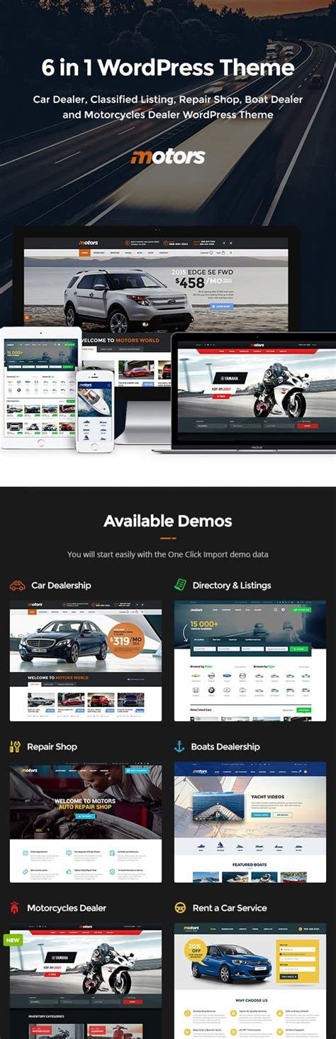 theme wordpress ultimate 15 best classified wordpress themes 2018 to increase your