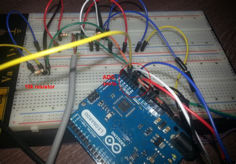 how to test ntc resistor testing cheap a ntc thermistor with arduino