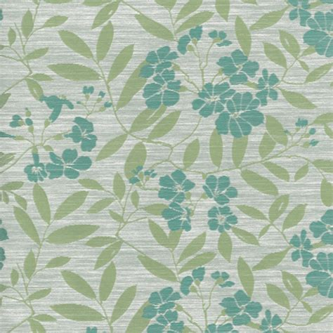 home decor fabric signature jacquard b38 green blue
