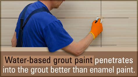 grout color change how to change grout color