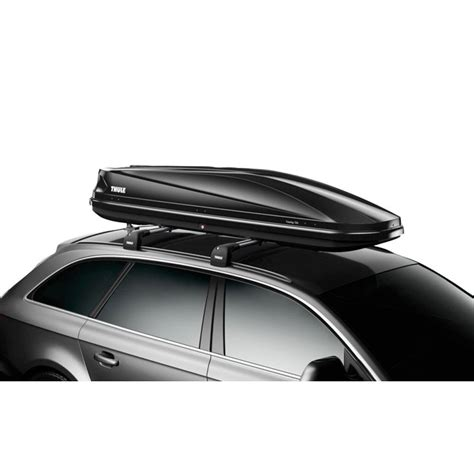 box portatutto auto thule box portatutto thule touring 600 box tetto speedup