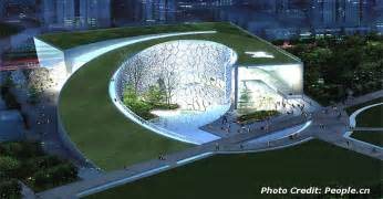 Floor Plan Samples shanghai natural history museum opens cnto china like