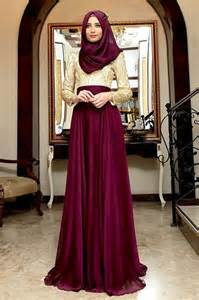 Modern Dress Muslimah » Home Design 2017