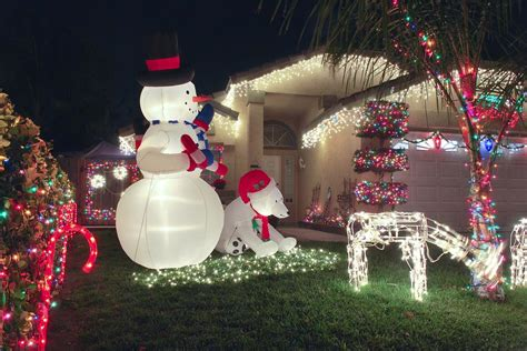 printable christmas yard decorations anchor outdoor holiday inflatables easily with this diy