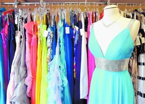 Dressmakers Closet by Retail Detals Promenade In Perfection