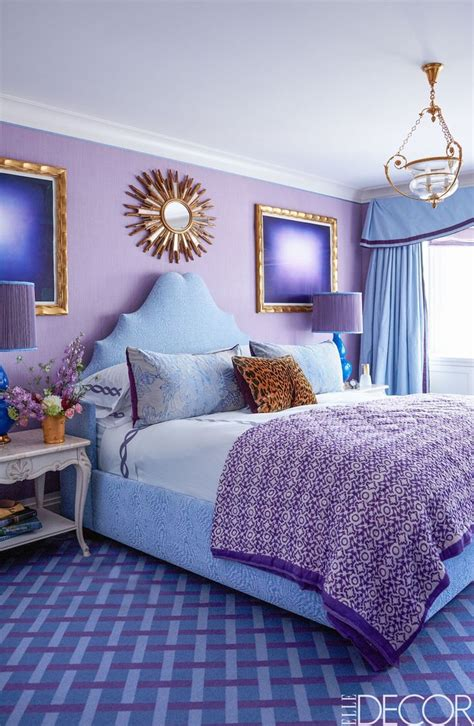 purple and blue bedroom ideas 1000 ideas about blue purple bedroom on pinterest color