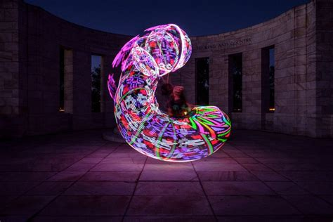 light with how to create beautiful light painting images with an