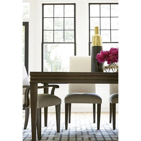 universal furniture california hollywood hills dining set universal furniture california dining table in hollywood