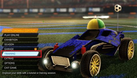 How To Search On League How To Master Aerials In Rocket League