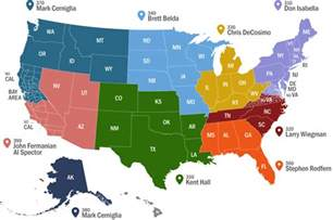 region sales territory maps us like success