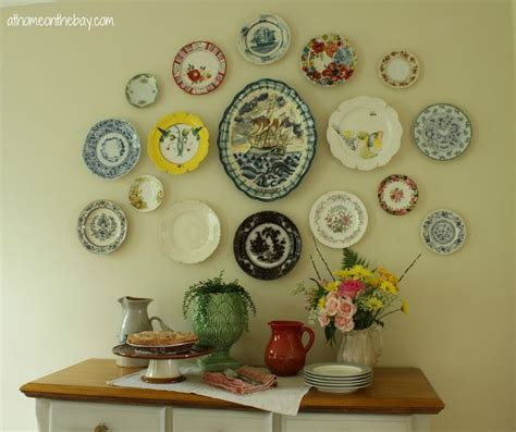 decorative plates for wall display 217 best plates used for wall display images on