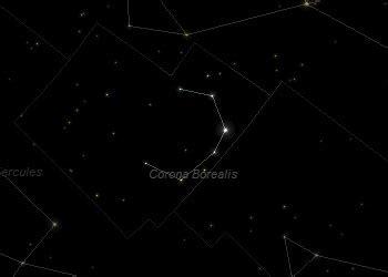 constellation corona borealis frosty drew observatory