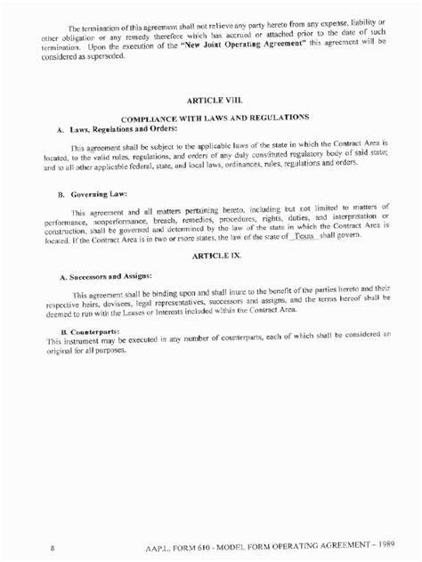 c corporation operating agreement template corp to corp agreement template emsec info