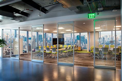 Operable Partitions, Folding Partitions, Glass Walls And Accordion Doors Modernfold