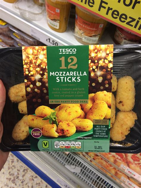 tesco christmas food free from gluten and dairy free food in tesco the gluten free
