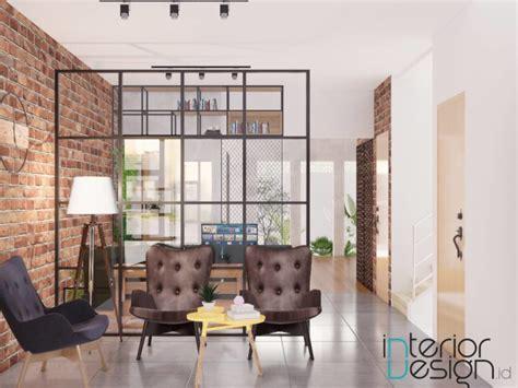 desain interior rumah  dekorasi rumah menjadi
