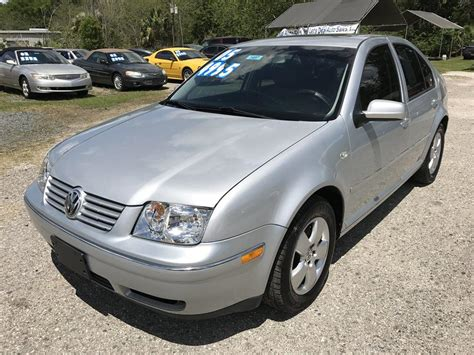 Volkswagen Tdi For Sale by Volkswagen Jetta Gls Tdi For Sale Used Cars On Buysellsearch