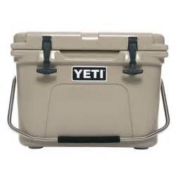yeti colors yeti cooler roadie 20 chest fishing cing