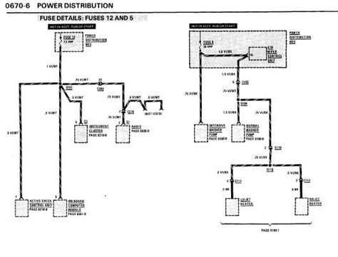 bmw e36 air conditioning wiring diagram jeffdoedesign