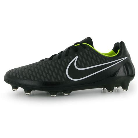sports shoes football boots nike mens magista opus fg football boots lace up sports