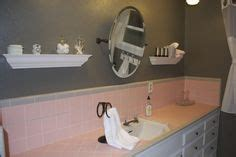 1000 images about pink tile bathrooms on pink tiles pink bathrooms and pink