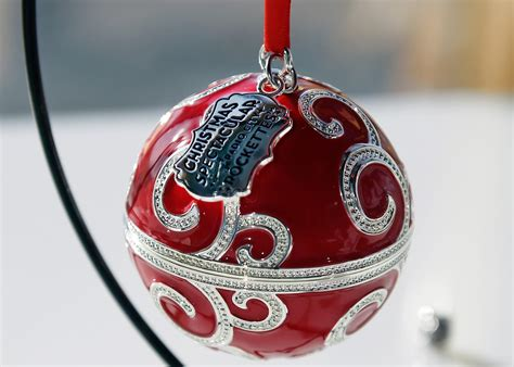 2009 rockettts xmas spectacular ornament pandora jewelry is the official jewelry partner of the 2017 spectacular