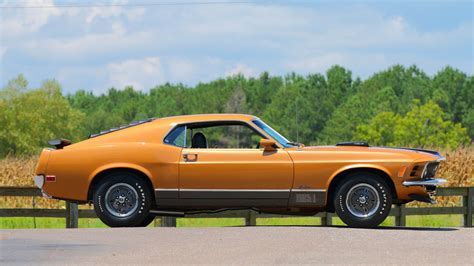2016 mach 1 mustang 1970 ford mustang mach 1 fastback f128 dallas 2016