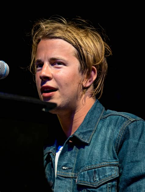 Tom Odell Tom Odell Weight Height