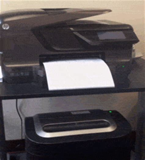 Office Space Fax Machine Gif Printer Gifs Find On Giphy