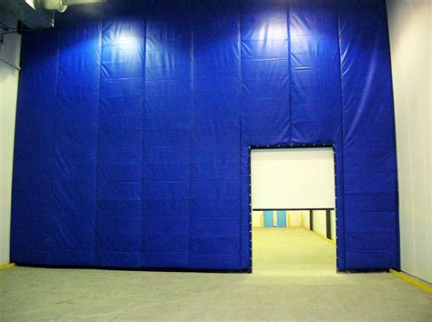 fabric curtain wall the flexibility of fabric walls construction canada