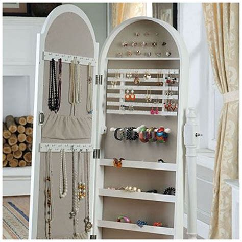 Jewelry Armoire Big Lots by 17 Best Images About Cheval Mirror On Cheval