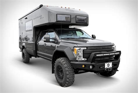 chevy earthroamer earthroamer xv lt und xv hd autos post