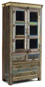 multi colored cabinets vintage multi color glass panel cabinet contemporary