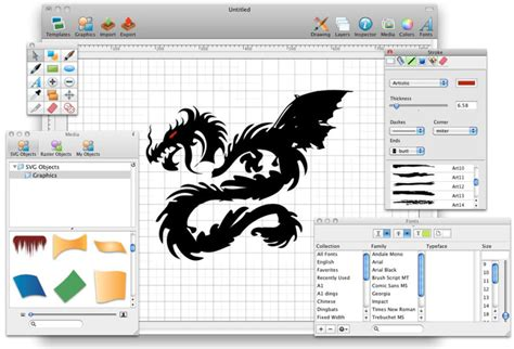 home graphic design software free what software do we need for graphic design