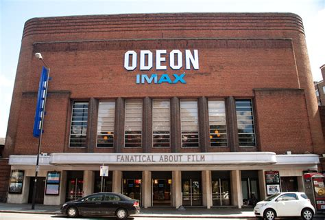 Odeon Cinema Swiss Cottage by Swiss Cottage Odeon Modernism In Metro Land