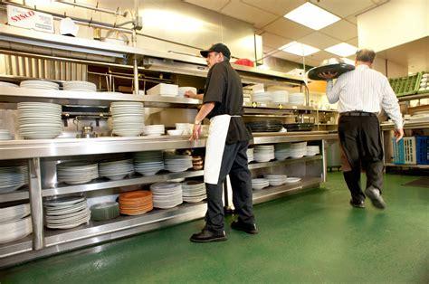 Safe & Hygienic Food Preparation Flooring   My Floor