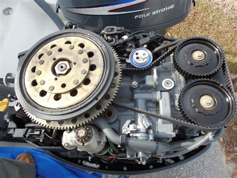 boat motor repair asheville nc corrosion problems yamaha 4 strokes page 4 the hull