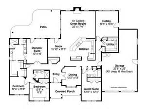 3000 sq ft house plans 1 story