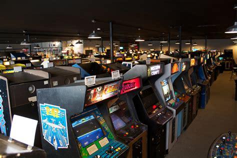 best arcade 10 of america s best arcades